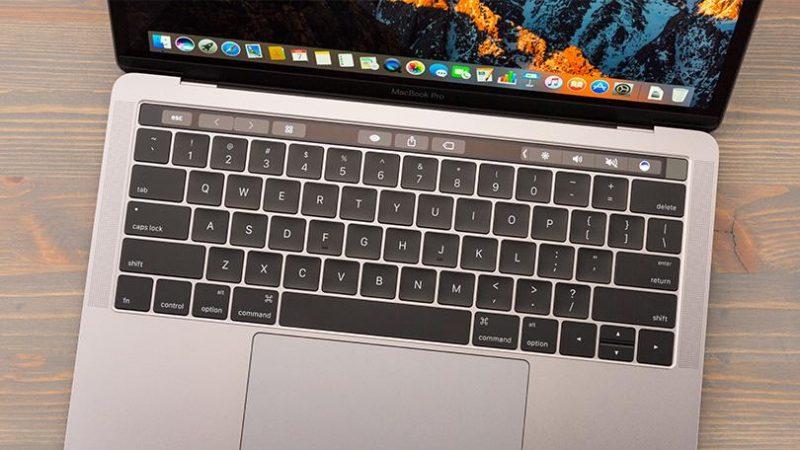 setting up new macbook