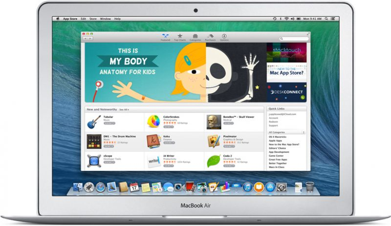 The Must-have Apps You Should Have on Your New MacBook
